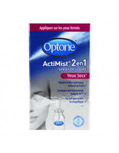 Optone ActiMist 2en1 Spray...