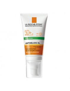 La Roche Posay Anthelios XL SPF50+ Gel-crème Toucher Sec Sans Parfum. 50ml La Roche Posay - 1