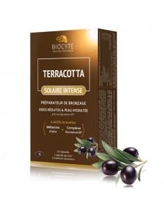 Biocyte Terracotta Solaire...