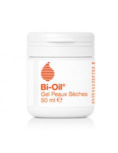 Bi-Oil Gel Peaux Sèches. Pot 50ml  - 1