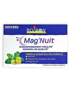 Boiron Mag'Nuit. 30 gélules