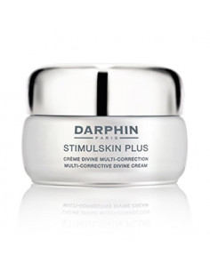 Darphin StimulSkin Plus Anti-âge Global Crème Divine Multi-correction. 50ml