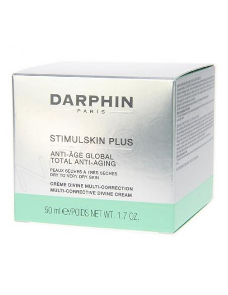 Darphin StimulSkin Plus Anti - âge Global Crème Divine peau sèche à très sèche 50ml Darphin - 2