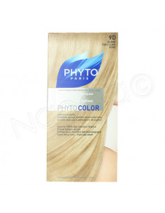 Phyto Color Coloration...