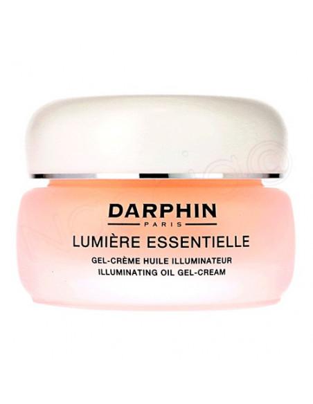 Darphin Lumière Essentielle Gel-crème huile illuminateur. 50ml