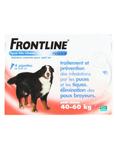 Frontline Antiparasitaire...