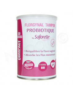 Saforelle Probiotique...