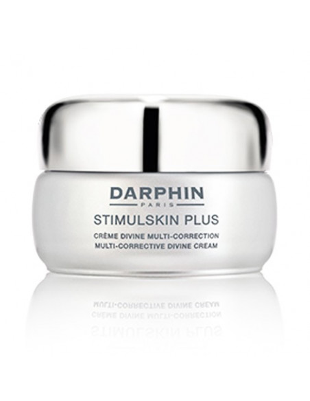 Darphin StimulSkin Plus Anti-âge Global Crème Divine Multi-correction peau normale à sèche. 50ml