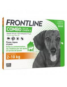 Frontline Combo...