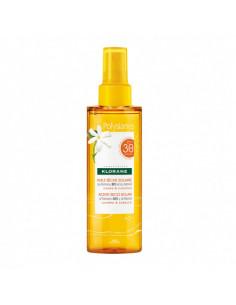 Klorane Huile Sèche Solaire SPF30 Corps & Cheveux. Spray 200ml Klorane - 1