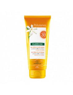 Klorane Gel-crème Solaire Sublime SPF30 Visage & Corps. 200ml Klorane - 1