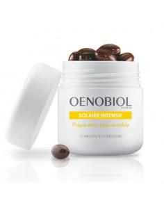 Oenobiol Solaire Intensif Peau Sensible. 30 capsules Oenobiol - 1