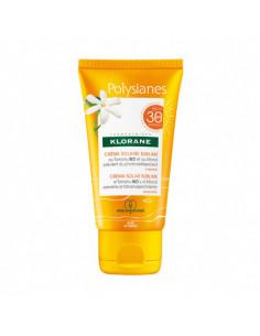 Klorane Crème Solaire Sublime SPF30 Visage. 50ml Klorane - 1