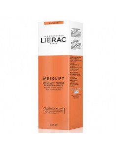 Lierac Mésolift Crème Anti-Fatigue Reminéralisante 40ml Lierac - 1
