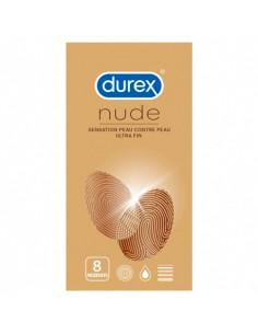 Durex Nude Ultra Fin 8...