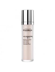 Filorga Lift Structure Radiance Fluide rose éclat ultra-liftant 50ml Filorga - 1