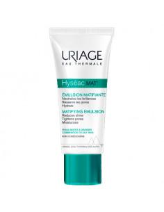 Uriage Hyséac Mat Crème Peaux mixtes grasses Tube 40ml Uriage - 1
