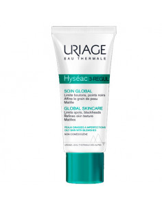 Uriage Hyséac 3-Regul Soin global 40ml Uriage - 1
