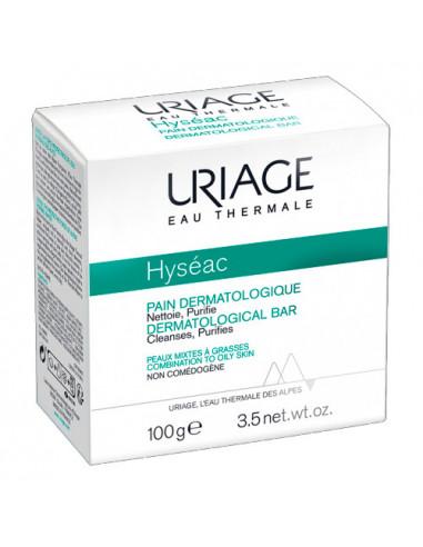 Uriage Hyséac Pain Dermatologique 1 pain