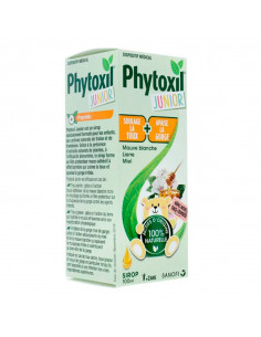 Phytoxil Junior Sirop 100ml