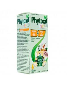 Phytoxil Junior Sirop 100ml Sanofi Aventis - 1