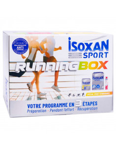 Isoxan Sport Running Box...
