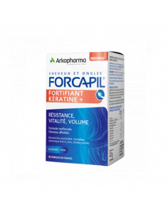 Forcapil Fortifiant...
