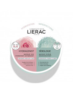 Lierac Duo Mask Hydragenist...