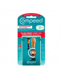 Compeed Ampoules Moyen Format Extrême 5 Pansements Compeed - 1