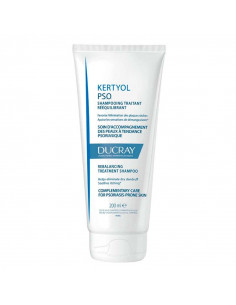 Ducray Kertyol PSO Shampooing Traitant Rééquilibrant 200ml Ducray - 1