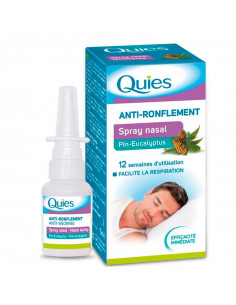 Quies Spray Nasal Anti...
