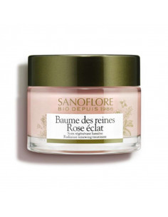 Sanoflore Baume des Reines Rose Eclat. Pot 50ml Sanoflore - 1