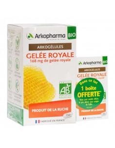 Arkogélules Gelée Royale...