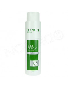 Elancyl Slim Design Anti-cellulite rebelle. 200ml