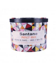 Santane Tisane...