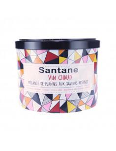 Santane Mélange pour Vin Chaud 100g  - 1