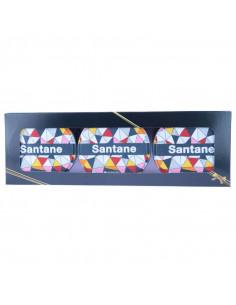 Santane Coffret Noël Trio...