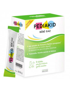Pediakid Bébé Gaz. 12...