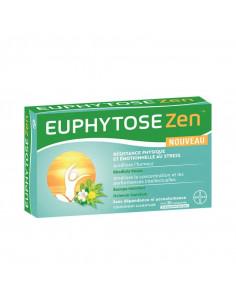 Euphytose Zen. 30 comprimés Bayer - 1