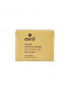 Avril Savon Corps & Mains...
