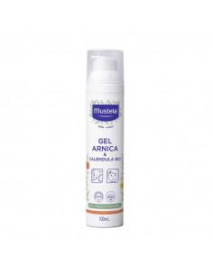 Mustela Gel Arnica et Calendula Bio 100ml Mustela - 1