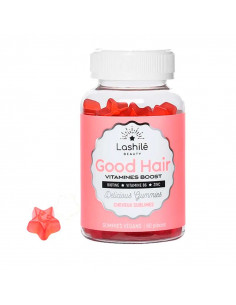 Good Hair Vitamines Boost Gummies 60 pièces  - 1