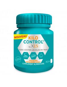 XLS Kilo Control 30 comprimés