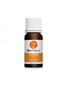 Centifolia Vitamine E Anti-Oxydant 10ml Centifolia - 1