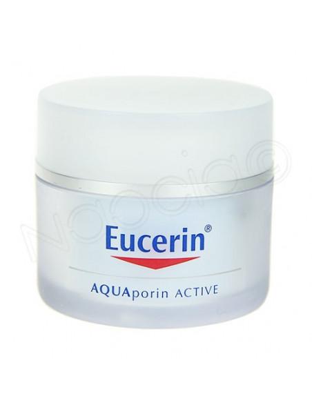 Eucerin Aquaporin Active peau normale à mixte. 50ml