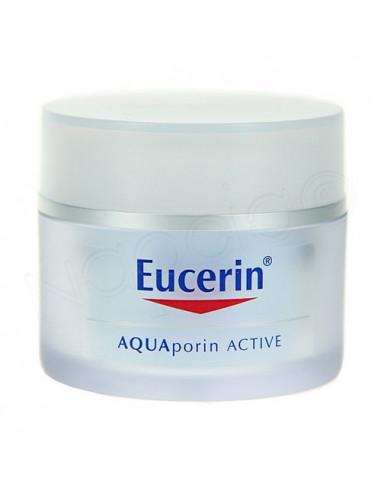 Eucerin Aquaporin Active Peau Sèche. 50ml