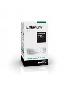 NHCO Effluvium Croissance Vitalité du Cheveu 168 Gélules NHCO - 1
