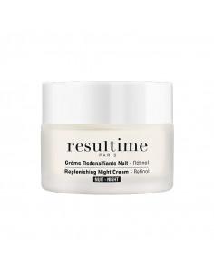 Resultime Crème Redensifiante Nuit Rétinol 50ml Resultime - 1