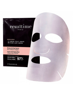 Resultime Masque Tissu Anti-Age Express 10ml Resultime - 1