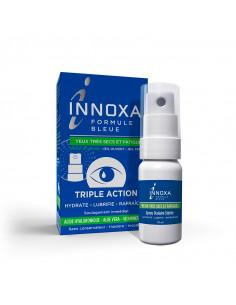 Innoxa Formule Bleue Spray Oculaire Yeux Très Secs et Fatigués 10ml Innoxa - 1